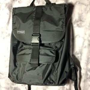 Timbuk2 San Francisco Backpack Black